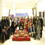 With help and support of donors, Yaldaa celebration was held in Tehran and other cities
