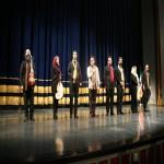 Performance of Mehrabani group to help children in Kermanshah