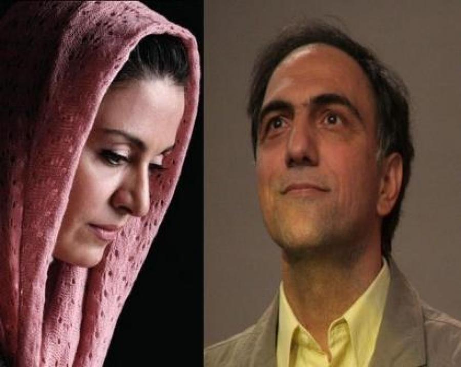 Hassan Fathi talks about kind lady of Iranian cinema