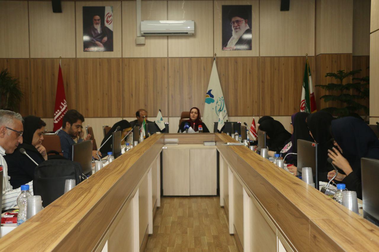 مدیر عامل موسسه نیکوکاری مهرآفرین  اعلام کرد:مهرآفرین حامی کودکان بدسرپرست