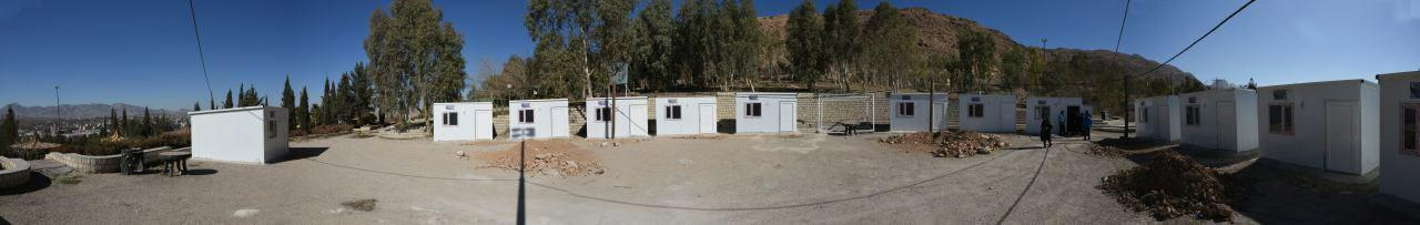 آخرین گزارش صورت وضعیت کمک های دریافتی برای زلزله زدگان کرمانشاه