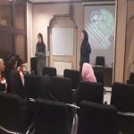 کانون جوانان مهرآفرین کارگاهی با موضوع  پیشگیری از اعتیاد برگزار کرد