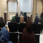 کانون جوانان مهرآفرین (حامی کودکان کار و خیابان)کارگاه آموزشی با عنوان