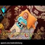 تامین شیر خشک هزار و پنجاه کودک در ماه