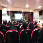 نشست روانشناسی باموضوع آموزش گام های موفقیت و مهارتهای زندگی به مددجویان مهرآفرین برگزار شد.