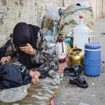 فقرا از ترس قطع مستمری، جلوی مجلس صف نمیکشند