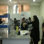 هر فرد معمولی می تواند یک مخترع باشد/ بازدید اعضای گلدکیدز از آزمایشگاه نانوی دانش آموزی