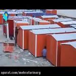 کارگاه ساخت کانکس مهرآفرین