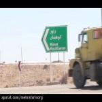 گزارشی از کمک های یاوران مهرآفرین در کوهبنان کرمان