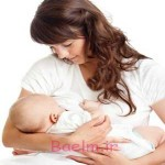 کاهش ١٣درصدی مرگومیرهای کودکان زیر یک سال با تغذیه شیر مادر