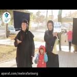 آخرین وضعیت زلزله زدگان کرمانشاه چند هفته بعد از زلزله