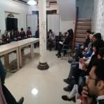 دانشجویان برتر کشور در کانون دانشجویی مهرآفرین