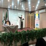 حضور دکتر علی صدرا در جمع مددجویان مهرآفرین/گام به گام تا موفقیت