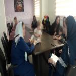 آموزش کنترل استرس به مادران کودکان کار