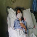 جراحی قلب کوثر با موفقیت انجام شد .