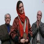 مراسم معرفی اولین سفیر نیکوکاری مهرآفرین