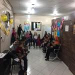 روز کودک و جشن تخم مرغ/ پایگاه بهداشت حصار کرج میزبان کودکان مهرآفرین