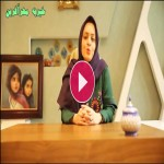 دعوت فاطمه دانشور و جواد هاشمی برای پیوستن به کمپین فطریه مهرآفرین