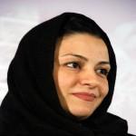 تندیس شایستگی بهترین بازیگر زن براي مریلا زارعی