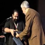 رضا صادقی در مصاحبه با همشهری جوان از مهرآفرین می گوید