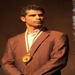 هادی ساعی  سفیر یار مهر آفرین در حوزه ورزش