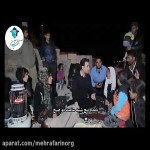 آخرین وضعیت زلزله زده ها به روایت مهرآفرین