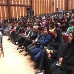 جشن بزرگ مهرآفرین در کوهبنان کرمان برگزار شد