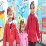 مهرافرین بیش از ۳۶۰ روز است که در مناطق زلزله زده کرمانشاه فعال است