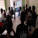 آشنایی کودکان کار با بهداشت بلوغ