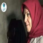 بازدید دانشور از مادران دچار اعتیاد سیستان و بلوچستان