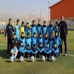 چه خبر از آکادمی فوتبال مهرآفرین ؟