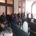 کانون جوانان مهرآفرین برگزار کرد