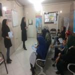 کارگاه آموزشی برای کودکان ۸_۱۱ سال با موضوع: اهمیت تربیت جنسی در کودکان