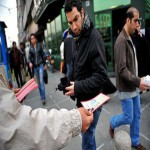 ممنوعیت جمعآوری پول توسط خیریهها در خیابانها