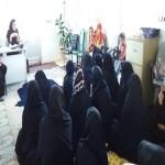 کارگاه آموزشی مهارت خودآگاهی در شعبه سربند مهرآفرین در استان مرکزی برگزار شد.