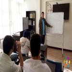 دانشآموزان مهرآفرین به کلاس کنکور میروند