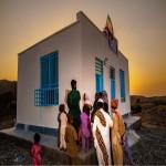 مهرافرین بیش از ۱۶ مدرسه در سال جاری در دست ساخت دارد