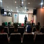 همایش هدایت تحصیلی با حضور دانش آموزان مهرافرین برگزار شد.