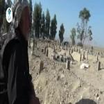 گزارشی تکان دهنده از گورهای دسته جمعی روستای کوئیک
