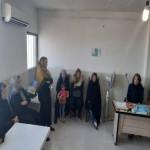 کارگاههای مهارت زندگی برای مادران حصار کرج