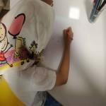 تحقق آرزوهای کودکان مهرآفرین توسط فرشتهها