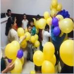 جشن تولد کودکان تابستانی مهرآفرین