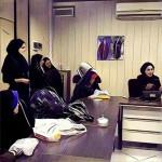 کانون جوانان مهرآفرین( حامی کودکان کار و خیابان) در جهت افزایش آگاهی مادران اقدام به برگزاری کارگاه آموزشی
