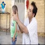 صحبت های وحشت آور فاطمه کودک ماهشهری