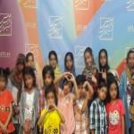 دختران خانه مهر کرمان در مشهد/ اردوی تفریحی یک هفتهای برای دختران تحت پوشش کرمان