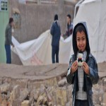 گزارشی از امداد رسانی مهرآفرینان در زلزله کوهبنان کرمان