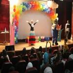 جشن تولد هیجانانگیز برای کودکان تابستانی مهرآفرین