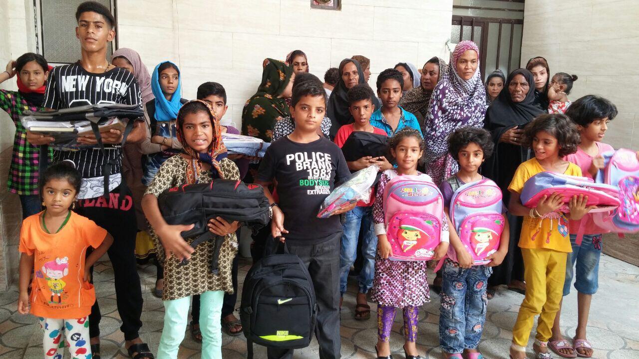 اول مهر با مهرآفرینان/ بیش از ۷۰۰دانش آموز تحت پوشش موسسه در شهرستانها مجهز به مدرسه می روند