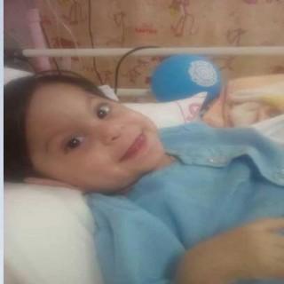 جمجمه امیر علی نیاز به جراحی فوری دارد