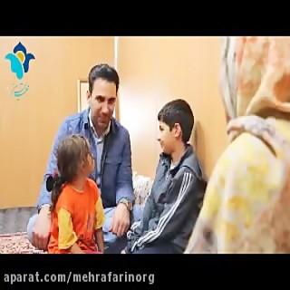گزارش شاهین صمدپور در سالگرد زلزله کرمانشاه